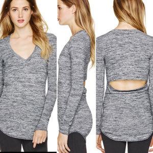 Wilfred Free   Luma Cut Out T Shirt Size Large